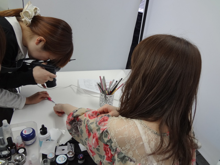 表参道VITA 『ネイル&天然石アクセサリー日記』