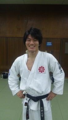 オジジと日本拳法-徳原