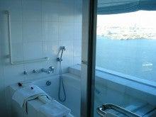 窓から空のブログ-インターコンチネンタル スィート
