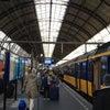 アムステルダムにて。その1の画像