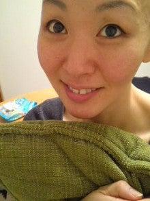 脱毛症歴26年・・・SilkyLifeの幸せシングルマザー生活-120629_2300~01.jpg