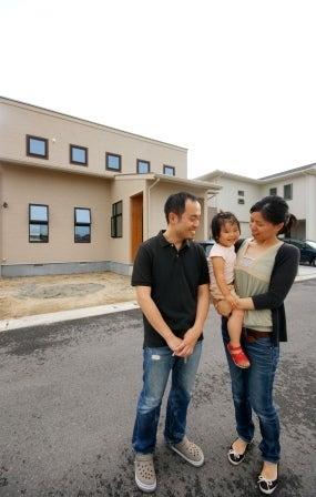 徳島県で家を建てるならサーロジック-外観写真