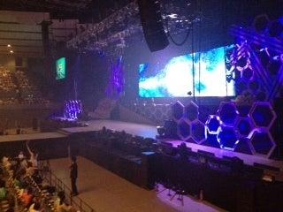 SHINeeライブ2018東京アリーナ座席とセトリ ...