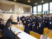 小田原剣道連盟blog-表彰式