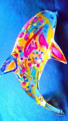 ゚・*幻影絵描き御座総一(ござそういち)の紅鶴メモリ。~shake hands with me☆~by vision painter goza souichi**~-120701_165708.jpg