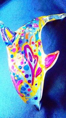 ゚・*幻影絵描き御座総一(ござそういち)の紅鶴メモリ。~shake hands with me☆~by vision painter goza souichi**~-120701_165535.jpg