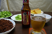 下戸でも美味しく飲めるビールはあるのか?-テカテとタコキット