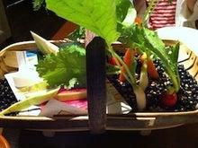 $Kohei by SIMONSAYZのブログ-野菜