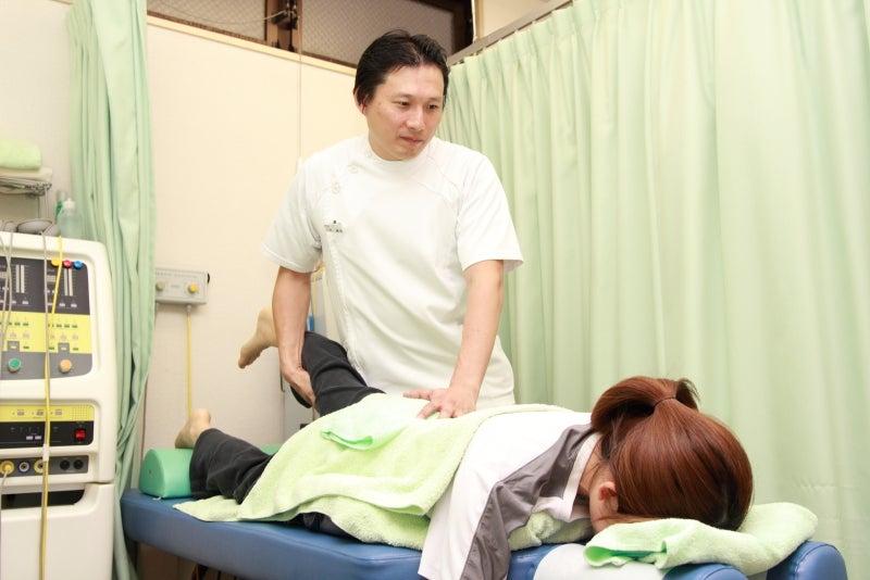体の痛み相談室(うえだ整骨院公式ブログ)