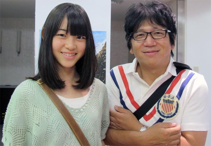 小林幹幸写真展「スクールガールジャパン」   フォトリズム
