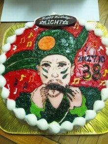 りひとのひとり暮らし-ケーキ