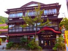 箱根の温泉ソムリエ湯巡り珍道中@箱根八里の半次郎