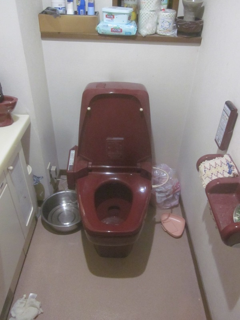 取手福祉サービスのブログ-トイレ1