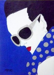 $MITIKOのアート&アパレル世界へようこそー。