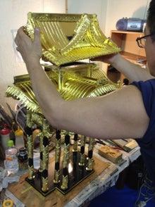 仏壇修理人のブログ