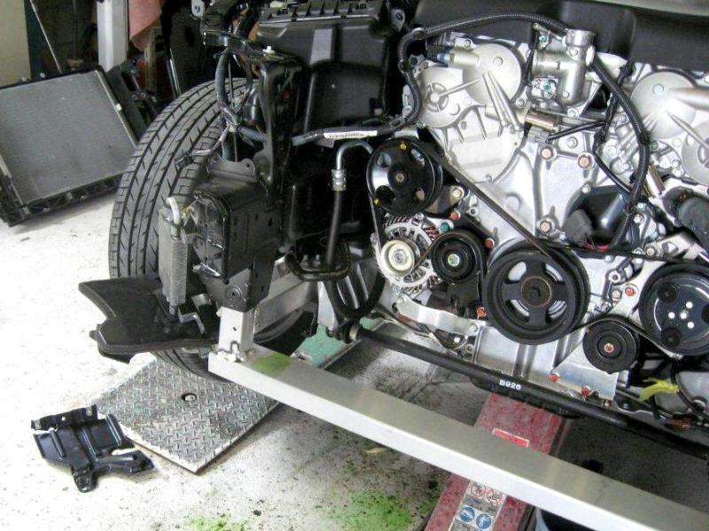 京都の女職人が書く車のブログ☆★-日産 修理