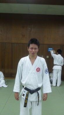オジジと日本拳法-三浦
