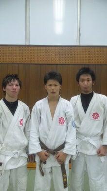 オジジと日本拳法-末っ子