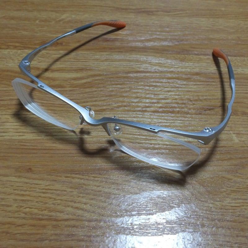 に お 叶う 眼鏡