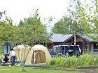 軽キャンパーファンに捧ぐ 軽キャン◎得情報-つがる地球村オートキャンプ場