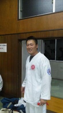 オジジと日本拳法-井原