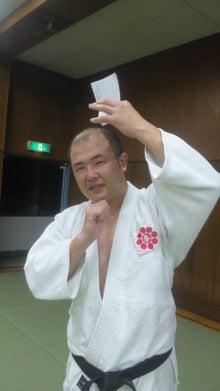 オジジと日本拳法-大木