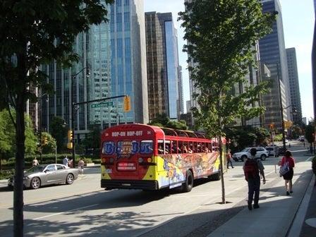 i Canada☆ベテランカウンセラーのいるバンクーバー無料現地留学エージェントのブログ-Jul 6'12 ⑧ i Canada