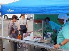 浄土宗災害復興福島事務所のブログ-20120705高久第一①