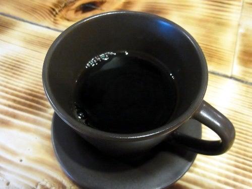 ランチ de 諸国漫遊-de' Afrique 16 エチオピアコーヒー