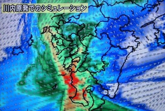 リッカちゃんのひっこし-シュミレーション地図