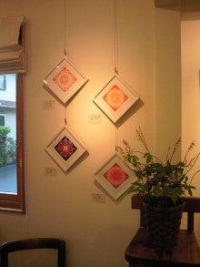 ハートのつばさ☆パステルアートで心自由に空を飛ぶ!【東京・大分】-パステルアート展