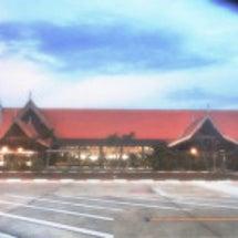 カンボジア紀行 1