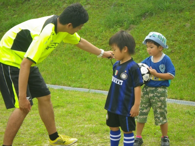 オブリガードサッカースクール平戸校オフィシャルブログ