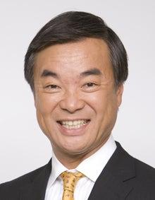 松沢成文 前神奈川県知事を迎え...