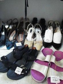 メアリーローズ-靴あれこれ