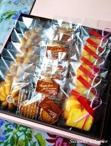 $~自宅で Happy Sweets~-手作りお菓子 ラッピング