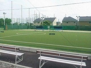 開催場所は石神井公園 東台スポーツクラブです。 | goodfootballのブログ