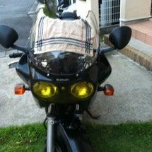 バイク乗り換え