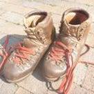 登山靴に教えられましたの記事より