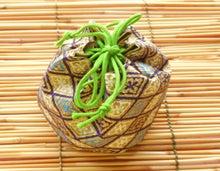 $和紙で創るオリジナルパッケージ&創作花-kinntyaku1
