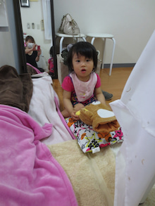 栄養学  と リンパケア            salon‐de‐NATSUKO in 名古屋 伏見