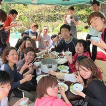 真夏の林間学校@渋川…