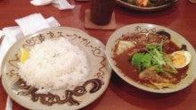 ecoBike編集部イワトビのブログ-スープは薬膳、具はキーマ。