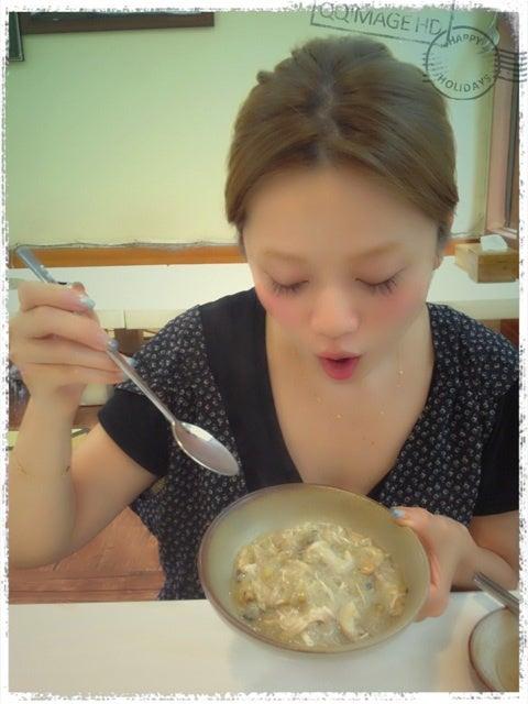 韓国最終日のご飯は* | 高山直子オフィシャルブログ「naokokoro ...