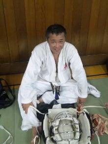 オジジと日本拳法-仁井