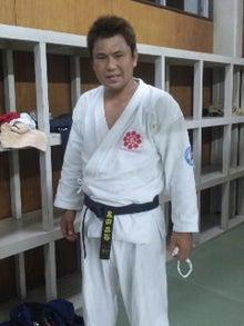 オジジと日本拳法-黒田