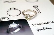 $佐藤善久「ジュエリービジネスの貴公子」は3D結婚指輪デザイナー!-デジタルジュエリー®リフォーム