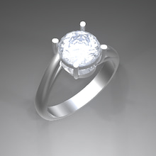 $佐藤善久「ジュエリービジネスの貴公子」は3D結婚指輪デザイナー!