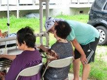 浄土宗災害復興福島事務所のブログ-20120711山崎②