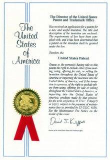 さんらいとの冒険(晃立工業オフィシャルブログ)-米国特許